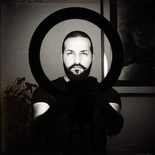 Arash Garemani