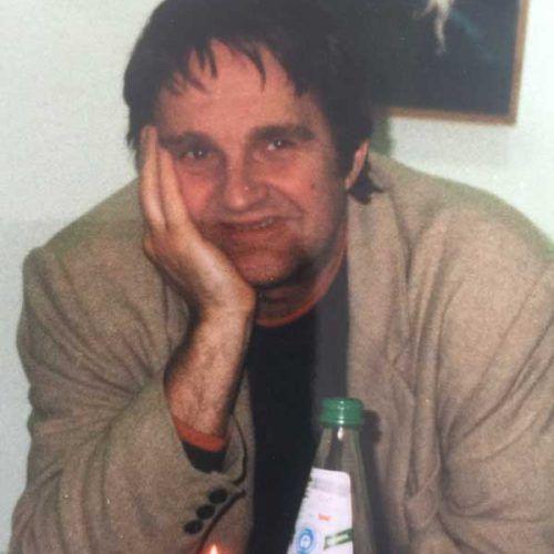 Bernd-Michael Hoffmann