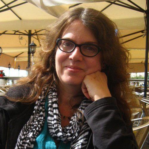 Christiane Christen