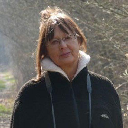 Greta Mindermann-Lynen