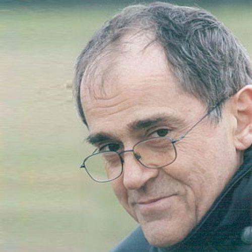 Dr. Rainer Lynen