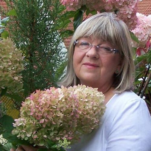 Maria Truskolawska